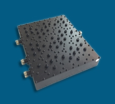 Triplexers(0.6-10 GHz)